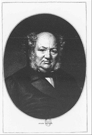 Gouffé, Jules (1807-1877)