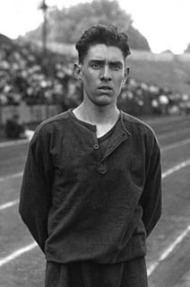 Jules Ladoumègue French middle-distance runner
