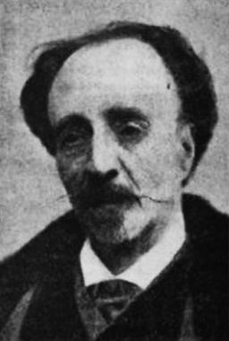 Jules Moinaux