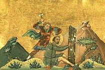 Julian of Emesa (Menologion of Basil II).jpeg
