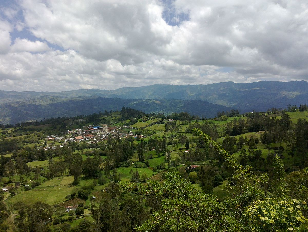 Jun 237 N Cundinamarca Wikipedia