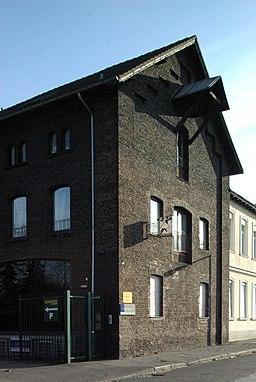 Ackerstraße in Köln