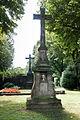 Köln-Godorf-Denkmal-203 Immendorfer-Straße Friedhof.jpg