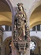 Ursula von Köln -  Bild