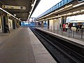 Kőbánya-Kispest metro station 2.jpg