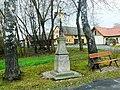 Kříž v Lhotě Bubeneč (Q94439212).jpg