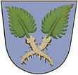 Coat of arms of Křenovice