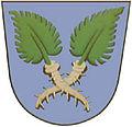 Křenovice (Přerov) CoA CZ.jpg