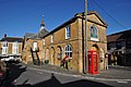 K6 phone box in South Petherton.jpg