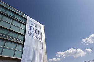 Korea Aerospace University - 60th anniversary