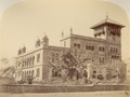 KITLV 100102 - Unknown - Civil Engineering College in Poona in India - Around 1875.tif