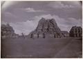 KITLV 40174 - Kassian Céphas - The three main temples of Prambanan Tjandi - 1897.tif