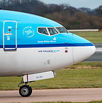 "KLM Boeing B737 ""Great White Heron"" (25100191223).jpg"