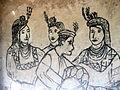 Kalasha mural.JPG