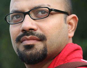 Kamal Quadir - Quadir in 2008