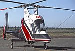 Kaman K-1200, N202WM, In Oregon.jpg