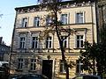 Kamienica. Kraków ul. Szlak 28 2.jpg
