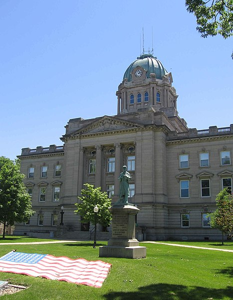 File:Kankakee County Courthouse.jpg
