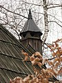 Kaplica wotywna Konarzewskich Istebna-Andziolowka 02.jpg