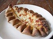 พายคาเรเลีย (karjalanpiirakka) เป็นอาหารพื้นบ้านของฟินแลนด์ มีต้นกำเนิดจากเขตคาเรเลียทางตะวันออกของฟินแลนด์