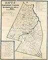 Karta Eniseĭskoĭ gubernīi Krasnoi︠a︡rskago okruga - sostavlena 1859 goda. LOC 2010588571.jpg