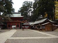Kashima-jingu romon gate.jpg