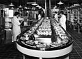 Kastrup Airport CPH, Copenhagen. Flight kitchen 1950s, 1960s (5).jpg