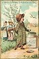 Kate Greenaway Kinderspiele Schulweg 1880.jpg