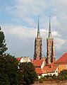 Katedra św. Jana chrzciciela we Wrocławiu.JPG