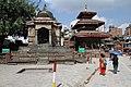 Kathmandu-Durbar Square-48-Kotilingeshwor-Mahavishnu-2015-gje.jpg