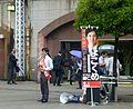 Katsuhito Yokokume - c - Shimbashi - June 28 2016.jpg