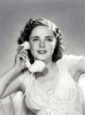 Kay Aldridge - Kay Aldridge, c. 1940s
