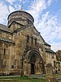 Kecharis Monastery Complex Tsaghkadzor 12.jpg