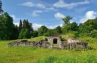 Keila kindlustatud elamu varemed.jpg