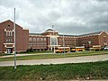 Keller Central High School 2007.jpg