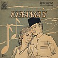Kenangan, 1960s album by Orkes Melayu Kenangan.jpg