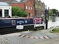 Kentish Town Road Lock, Regent's Canal - geograph.org.uk - 864076.jpg