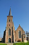 Toren Sint-Adriaanskerk