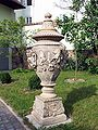 Kerti váza Zsolnay A.JPG