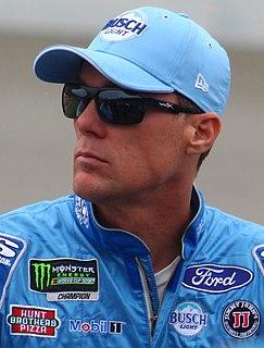 Kevin Harvick American racing driver