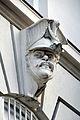 Keystone of Regierungsgebäude, Vienna 12.jpg