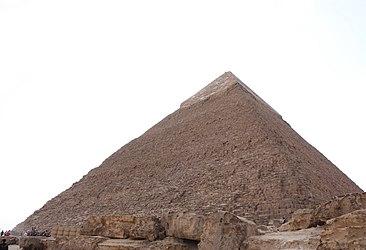 Khafre's Pyramid 2010 7.jpg
