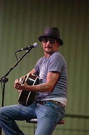 Kid Rock live; Quelle: de.wikipedia.org