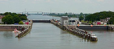 Кильский канал — Википедия