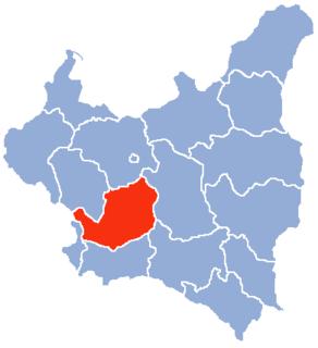 Kielce Voivodeship (1919–1939)