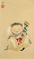 Kiku Jido by Kishida Ryusei (Kasama Nichido Museum of Art).jpg