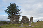 Kilmacrenan Friary South Wall II 2012 09 19.jpg