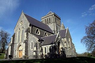 Bishop of Kilmore Wikimedia list article
