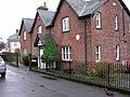 Kimber House, Cemetery Lane, Abingdon - geograph.org.uk - 192942.jpg