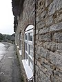 Kimmeridge, cottage windows - geograph.org.uk - 1126493.jpg